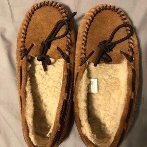 Shoes - Women's Moccasins